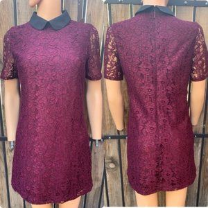 FOREVER 21 Lace Dress - Size S